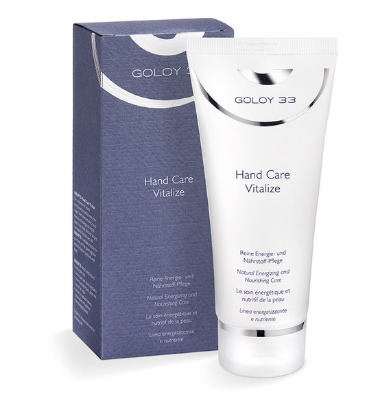 GOLOY 33 Hand Care Vitalize 75ml