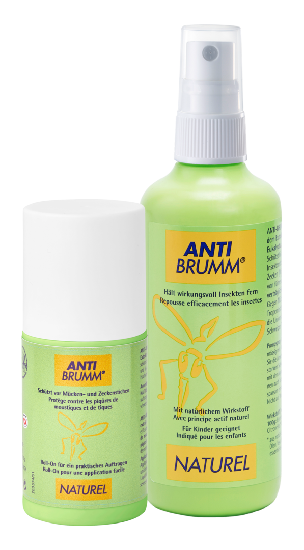 ANTI-BRUMM® Naturel