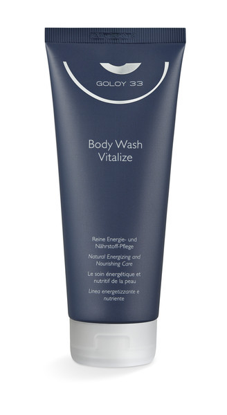 GOLOY 33 Body Wash Vitalize 200ml