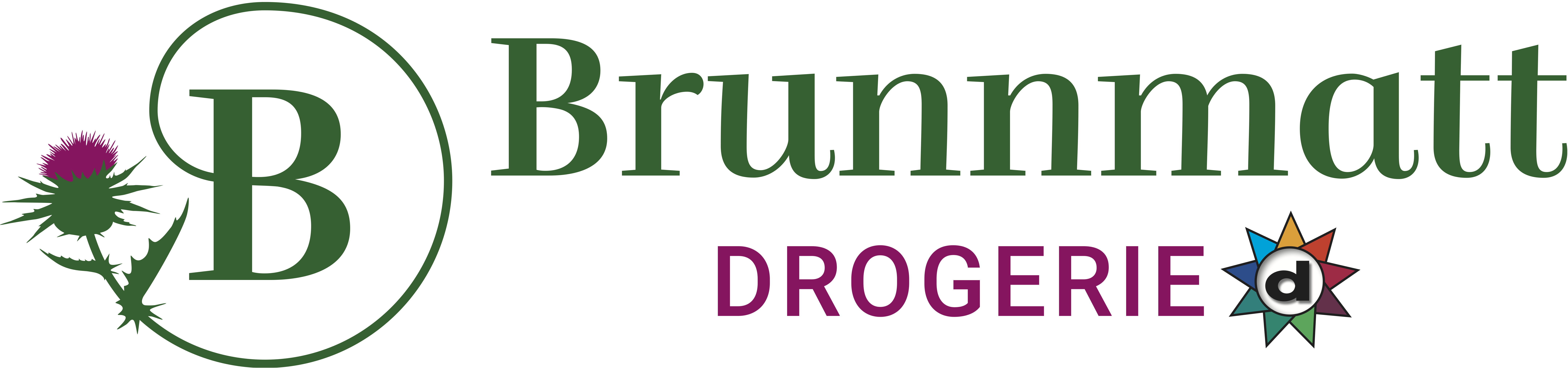 Brunnmatt Drogerie Shop